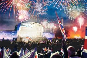 Blenheim Palace Battle Proms 2016 Accomodation