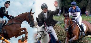 Blenheim Palace Horse trials 2016 Accomodation