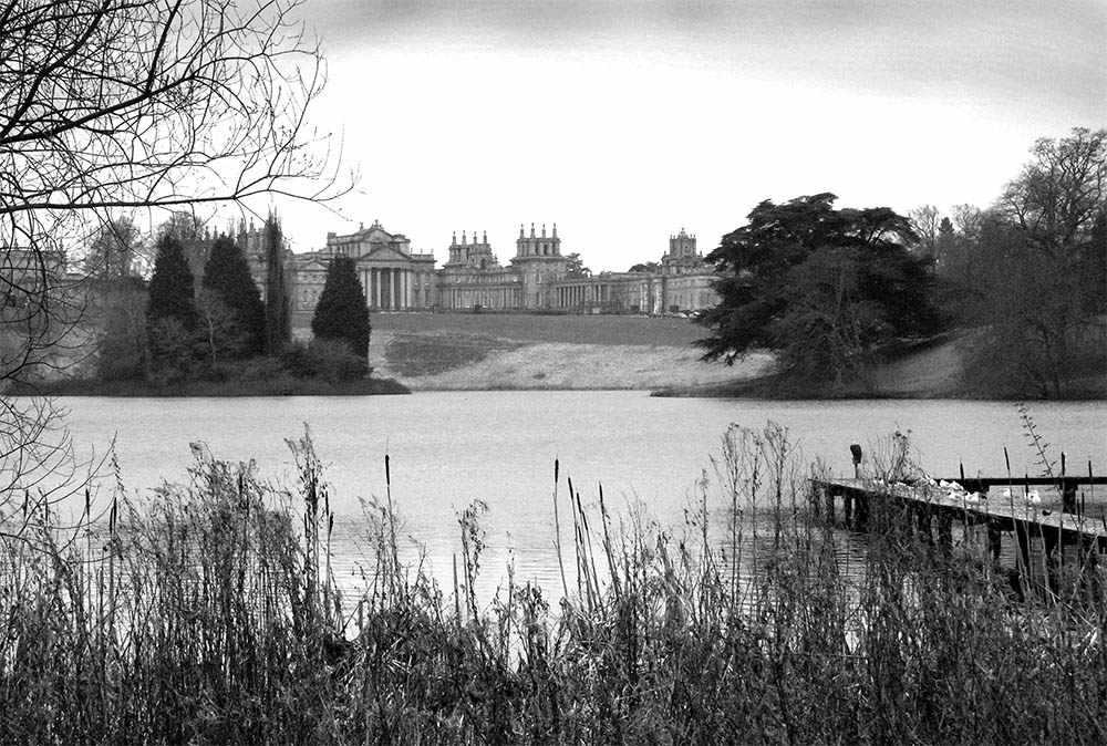 Blenheim Palace Woodstock Accomodation